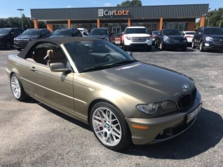 Used Bmw 3 Series Convertibles For Truecar