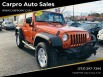 2011 Jeep Wrangler Sport 4WD for Sale in Chesapeake, VA