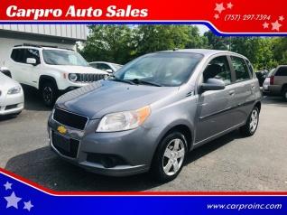 Used Chevrolet Aveos For Sale Truecar