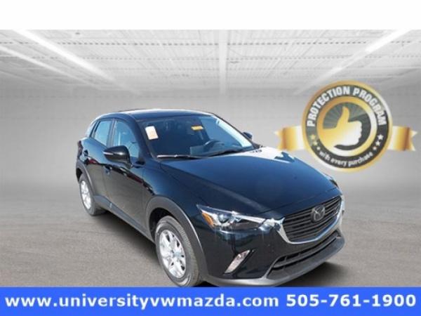 2019 Mazda CX-3 in Albuquerque, NM