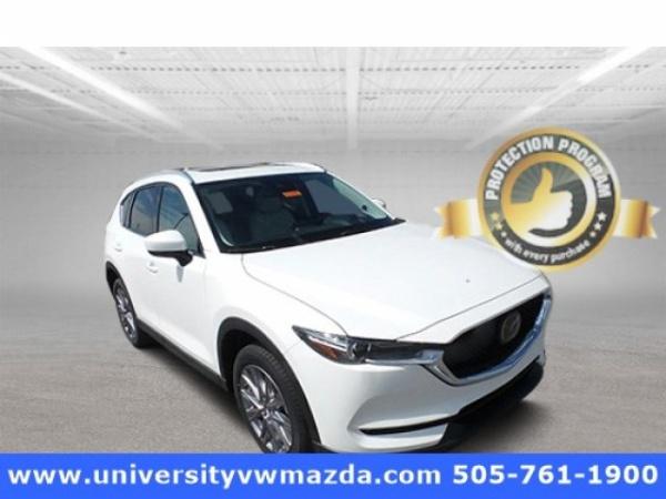 2019 Mazda CX-5 in Albuquerque, NM