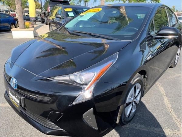 2016 Toyota Prius in Garden Grove, CA