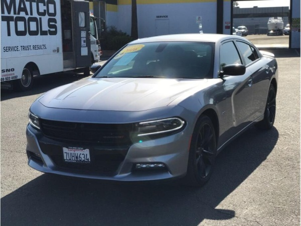 2016 Dodge Charger in Garden Grove, CA