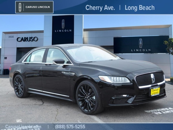 2020 Lincoln Continental in Long Beach, CA