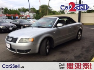 Used Audi A For Sale Used A Listings TrueCar - Audi a4 2004 for sale