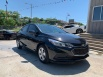2017 Chevrolet Cruze LS with 1SB Sedan Automatic for Sale in Fort Worth, TX