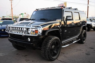 Hummers For Sale >> Used Hummers For Sale In Phoenix Az Truecar