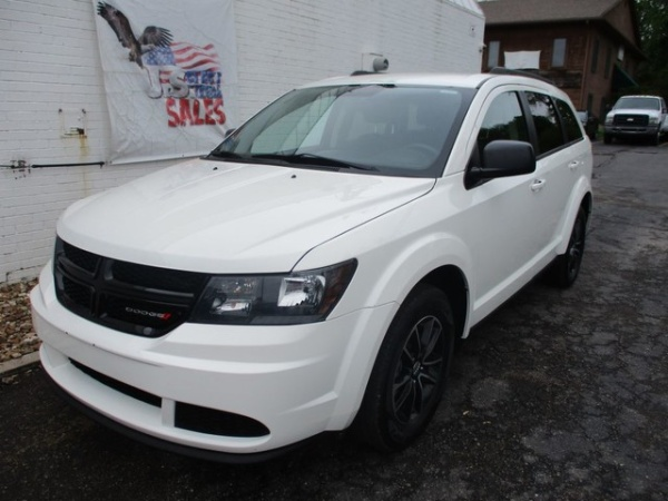 2017 Dodge Journey in Blue Springs, MO