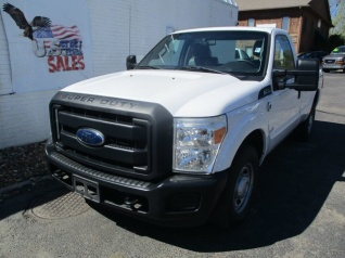 Ford Super Duty For Sale >> Used Ford Super Duty F 250s For Sale Truecar