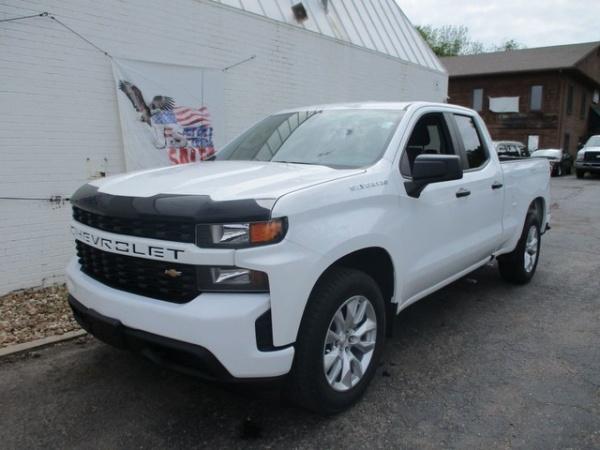 2019 Chevrolet Silverado 1500 in Blue Springs, MO