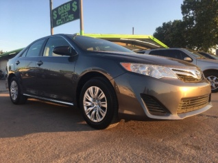 Used 2012 Toyota Camrys for Sale | TrueCar