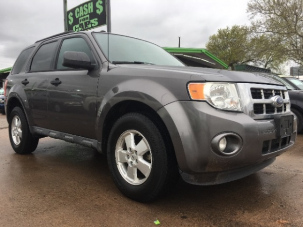 2012 Ford Escape in Dallas, TX