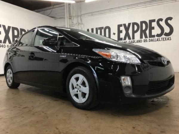 2011 Toyota Prius One