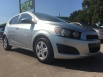 2014 Chevrolet Sonic LS Hatch AT for Sale in Dallas, TX