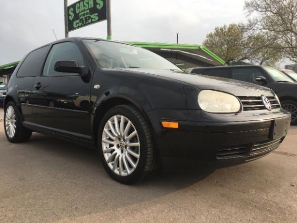 2004 Volkswagen GTI VR6