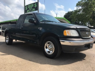 Used 2001 Ford F-150s for Sale   TrueCar