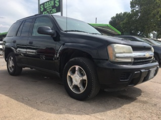 Used Chevrolet Trailblazers For Sale In Dallas Tx Truecar
