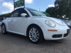 2010 Volkswagen New Beetle Convertible Auto for Sale in Dallas, TX