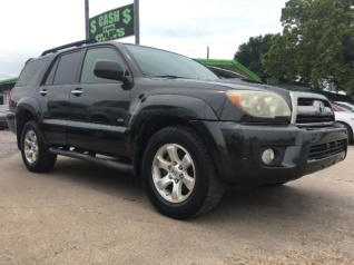 Toyota Four Runner For Sale >> Used Toyota 4runners For Sale Truecar