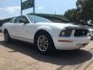 2005 Ford Mustang 2dr Coupe Deluxe for Sale in Dallas, TX