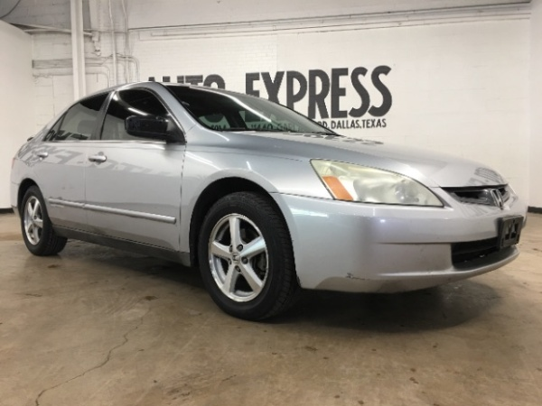 2005 Honda Accord LX