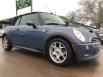 2007 MINI Cooper S Convertible for Sale in Dallas, TX