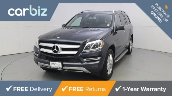 2016 Mercedes-Benz GL in Laurel, MD