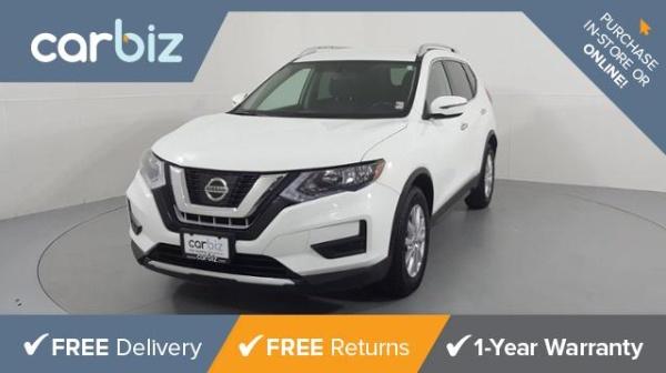 2017 Nissan Rogue in Laurel, MD