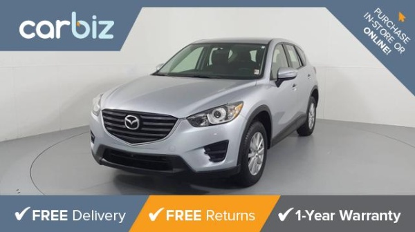 2016 Mazda CX-5 in Laurel, MD