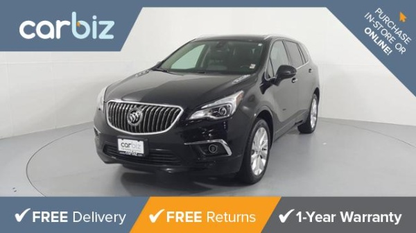 2016 Buick Envision in Laurel, MD