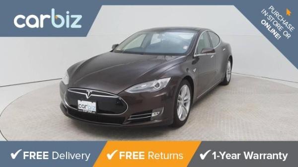 2013 Tesla Model S in Laurel, MD