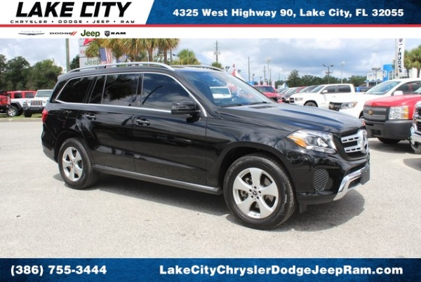 2019 Mercedes-Benz GLS in Lake City, FL