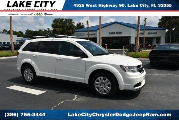 2018 Dodge Journey in Lake City, FL