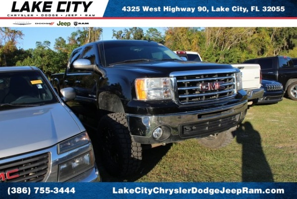 2013 GMC Sierra 1500 in Lake City, FL