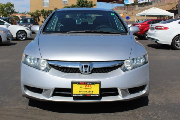 2009 Honda Civic in La Mesa, CA