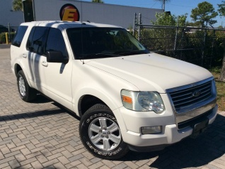 Used Ford Explorer For Sale >> Used 2010 Ford Explorers For Sale Truecar