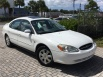 2003 Ford Taurus SEL Deluxe Sedan for Sale in Fort Myers, FL