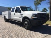 """2004 Ford Super Duty F-550 Crew Cab 176"""" WB 60"""" CA XLT for Sale in Fort Myers, FL"""