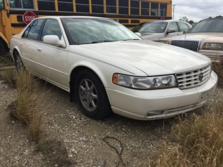 Used Cadillac Seville For Sale Search 20 Used Seville Listings