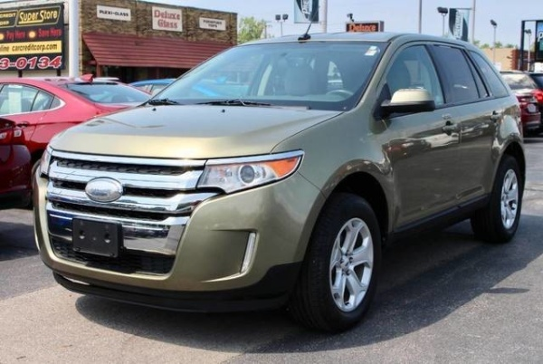 2013 Ford Edge in Fort Wayne, IN