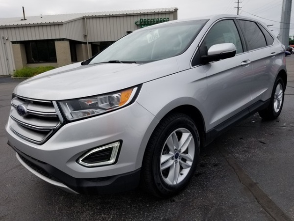 2015 Ford Edge in Fort Wayne, IN