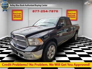 Used Ram 1500 for Sale in Rockville Centre, NY | 747 Used