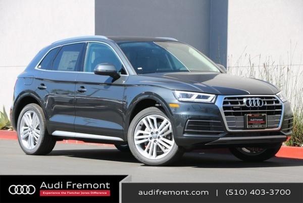 2019 Audi Q5 in Fremont, CA