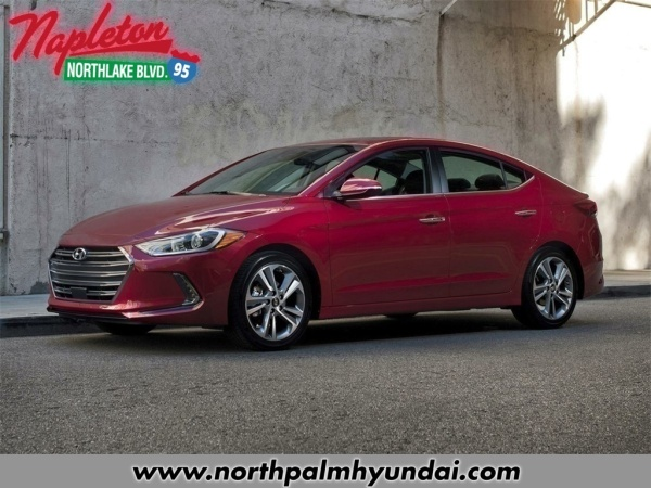 2018 Hyundai Elantra in Lake Park, FL