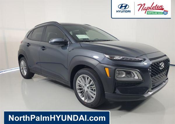 2020 Hyundai Kona in Lake Park, FL