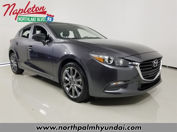 2018 Mazda Mazda3 in Lake Park, FL