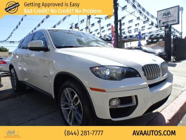 2013 BMW X6 in Long Beach, CA