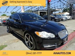 Used 2009 Jaguar XFs for Sale | TrueCar