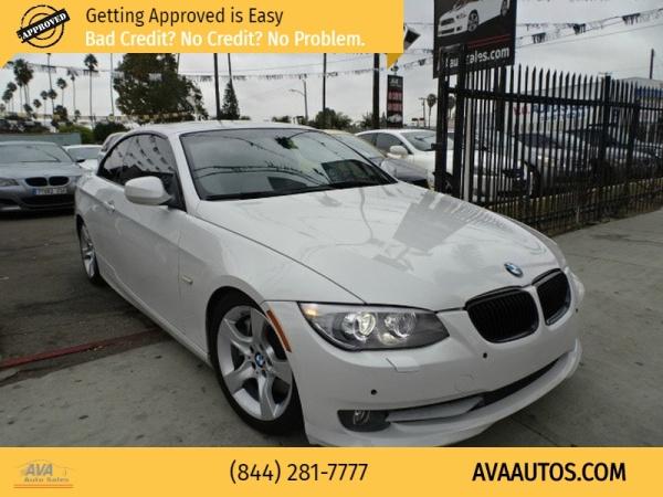 2011 BMW 3 Series in Long Beach, CA