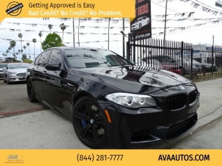 2013 BMW M5 For Sale >> Used Bmw M5s For Sale In Huntington Beach Ca Truecar